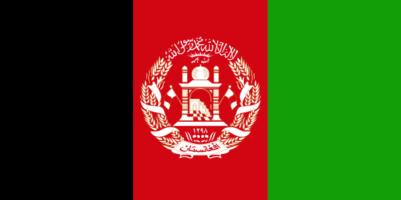 AFG flag