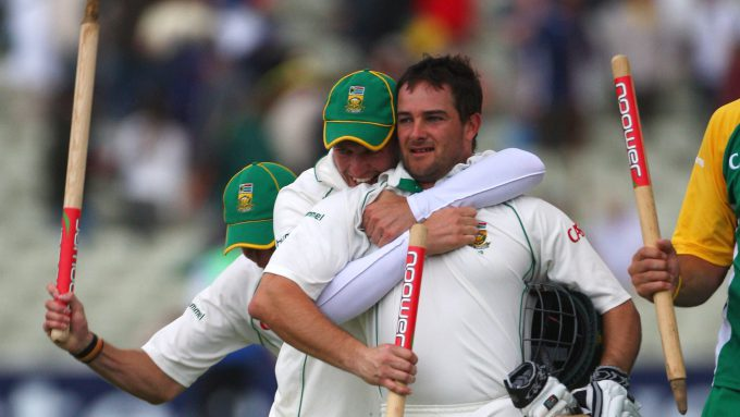 The Definitive: Mark Boucher