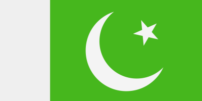 PakW flag