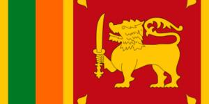 Sri Lanka logo