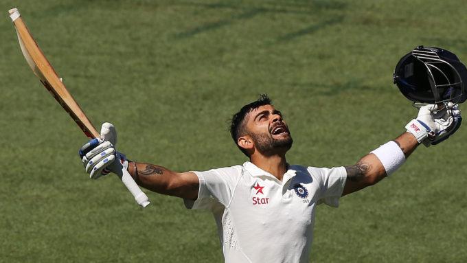 Virat Kohli's creative genius injects new life into the Test game
