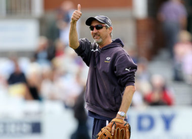 Sussex appoint Jason Gillespie as head coach