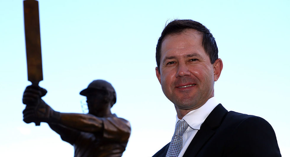 Ricky Ponting On Ashes
