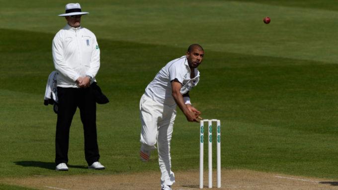 Jeetan Patel to captain Warwickshire