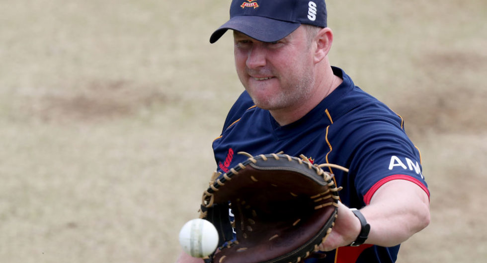 Essex CC appoint Anthony McGrath as Head Coach