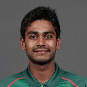 Bangladesh cricketer