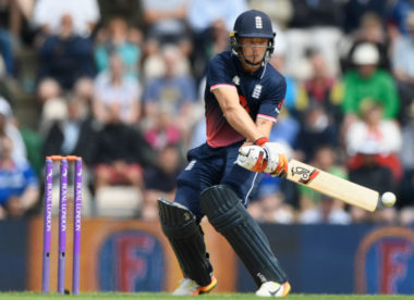 Jos Buttler reveals his batting secrets