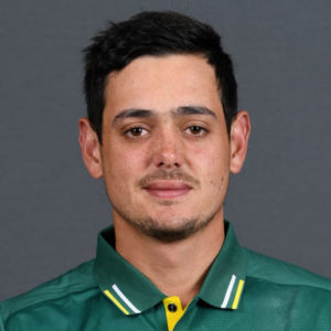 South Africa cricketer