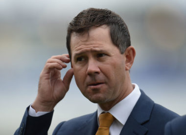 Ricky Ponting: Aussie bowlers 'about to explode on the world stage'