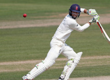Jennings & Foakes in runs for England Lions