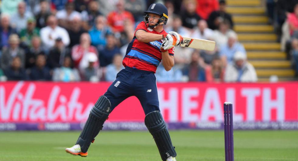 Jos Buttler England Wicketkeeper-Batsman