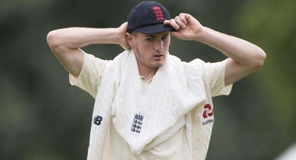 Geroge Garton Ashes England