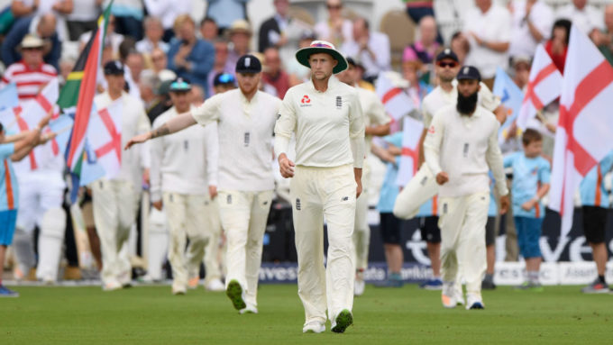 England's 'hire car' veers off course – Jonathan Liew