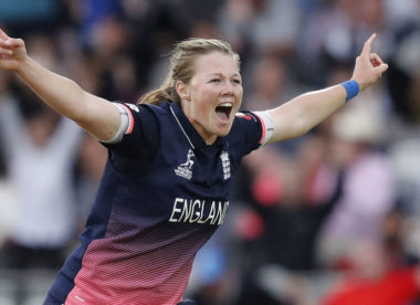 Anya Shrubsole to be first woman on Wisden Almanack cover