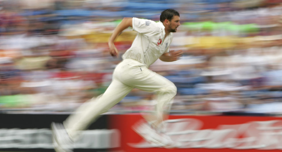 Steve Harmison: Fast Bowling & Speed Demons | Wisden Cricket