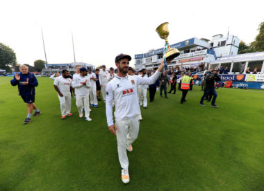 County cricket 2018 fixtures released as champs Essex face Yorkshire in opener