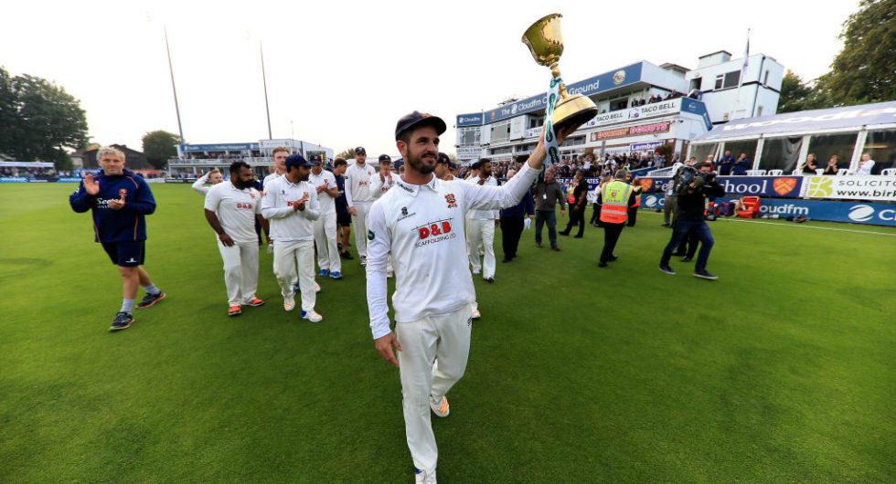 County Cricket 2018 Fixtures