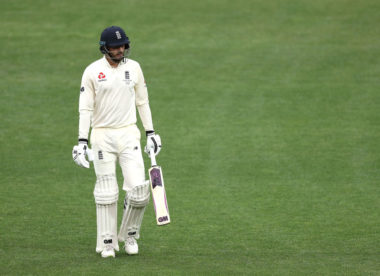 England's batting woes a systemic error - Lawrence Booth Ashes column