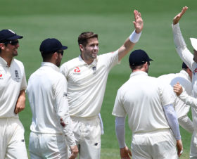 Bumble: 'England have the better team'