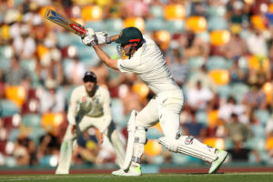 Shaun Marsh Ashes Brisbane