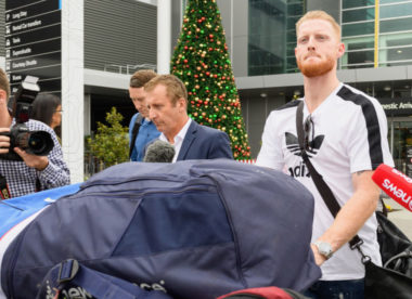 Ben Stokes case passed to Crown Prosecution Service