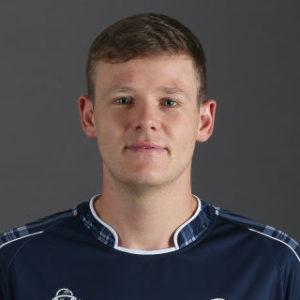 Scotland cricketer