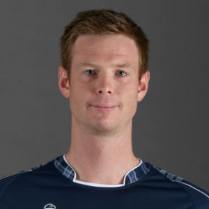 Scotland cricketer