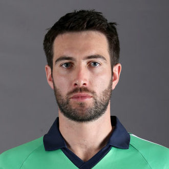 Ireland cricketer