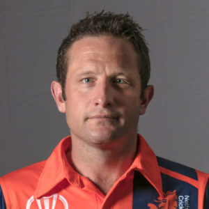 Netherlands cricketer