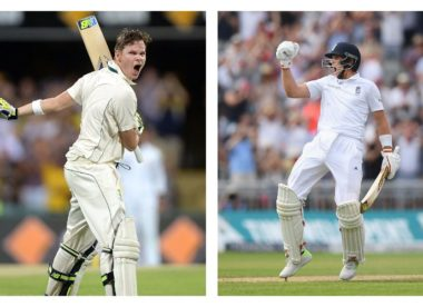 Ashes clashes: Smith v Root – who's better?