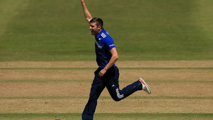 Mark Wood impresses with bat and ball in England Lions defeat