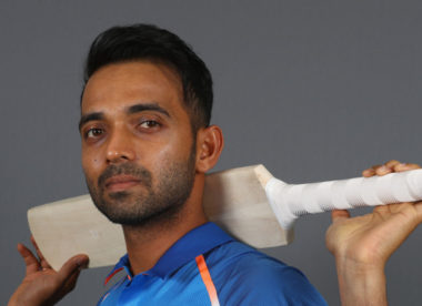 Ajinkya Rahane: 'We treat every series as a home series'
