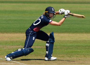 2017 in review: Sarah Taylor tears apart South Africa