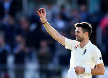 James Anderson: Numerical duckling to statistical swan
