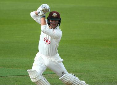Burns & Dernbach to captain Surrey as Batty resigns