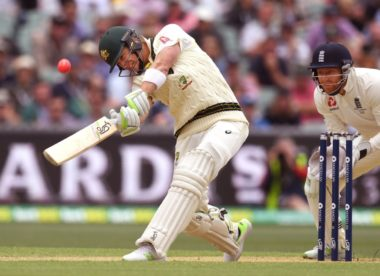 Australia climb into limp, luckless England