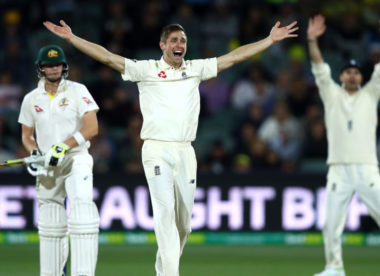 England's late rally gives hope despite huge deficit