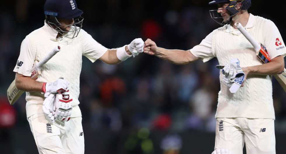 Ashes Second Test Day 4 Report