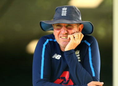 Bayliss defends Cook & Broad
