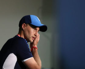 England announce unchanged team for third Ashes Test