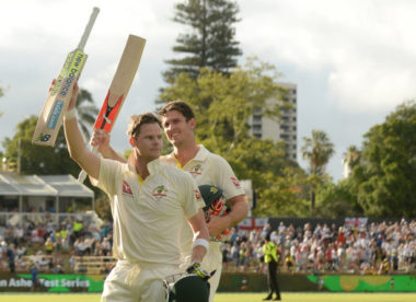England endure one of 'those WACA days'
