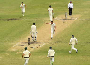 Australia on the brink of Ashes victory as England lose top four