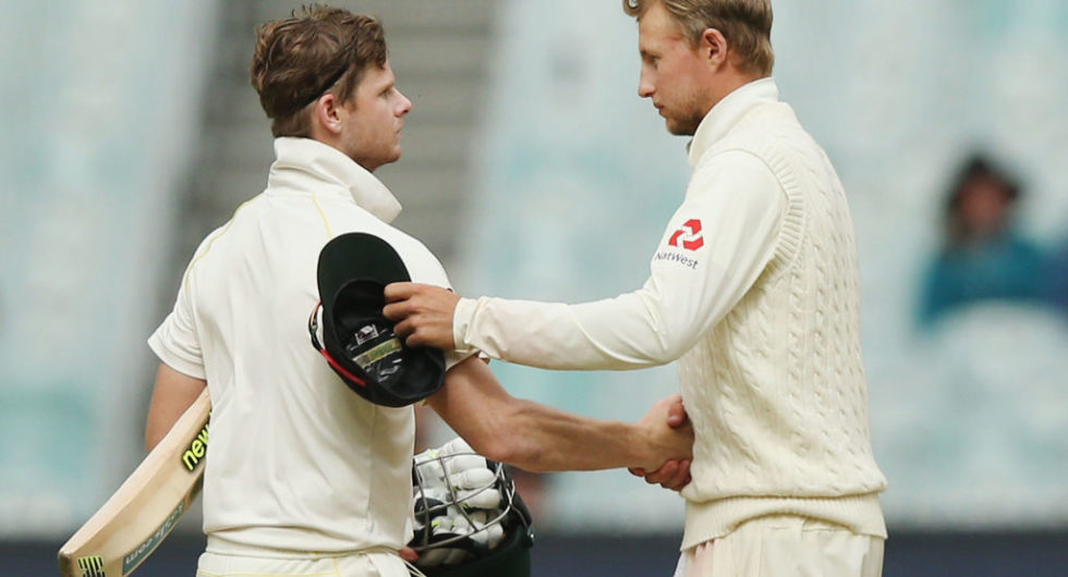 Ashes 4th Test ends in draw