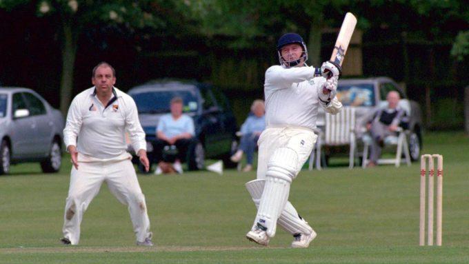 The Wisden Club Cricket Hall of Fame: Steve Dean