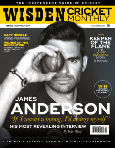 Wisden Cricket Monthly issue 2