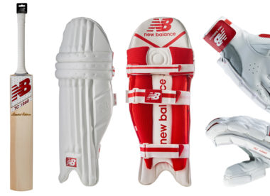 Win! New Balance kit bundle – as used by Joe Root