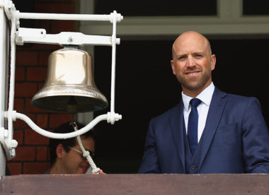 County cricketers have 'very little ambition' – Matt Prior