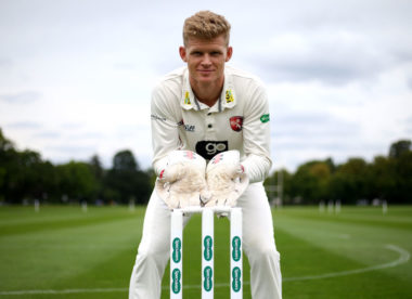 Sam Billings appointed new Kent captain to replace Sam Northeast
