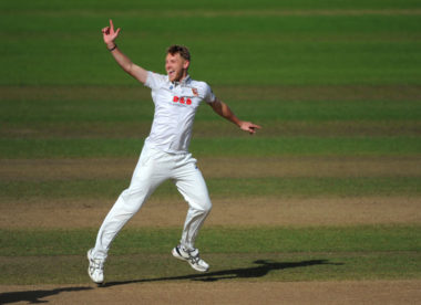 Jamie Porter ready to return to England Lions following stress fracture