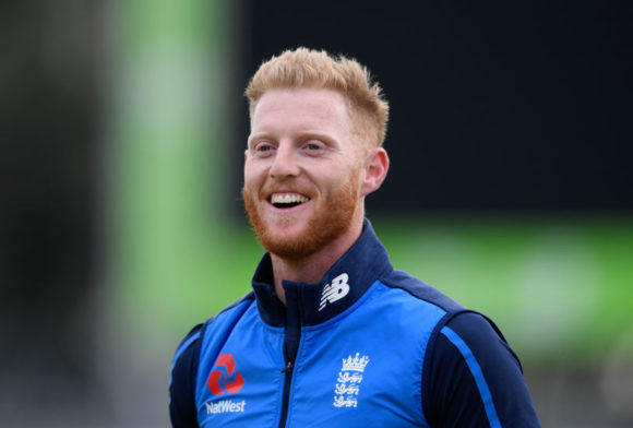 Stokes cleared for England return